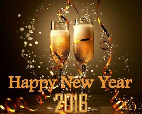 Happy New Year 2016 Eindhoven Box Cup